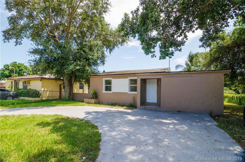 442 NE 162nd St, Miami, FL 33162 - MLS#: A10729748