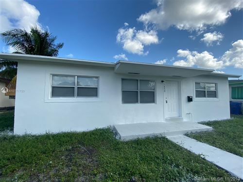 Photo of 1450 NW 24th Ter, Fort Lauderdale, FL 33311 (MLS # A10771750)