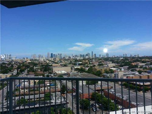 Photo of 1 Glen Royal Pkwy #1112, Miami, FL 33125 (MLS # A10821751)