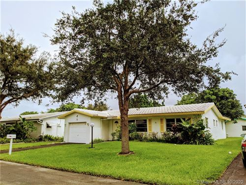 Photo of 1630 NW 82nd Ter, Plantation, FL 33322 (MLS # A10945752)