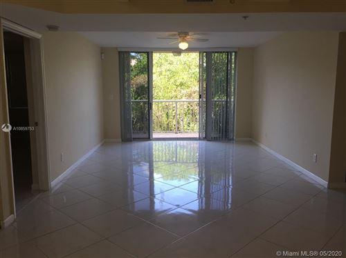Photo of 619 E Sheridan St #306, Dania Beach, FL 33004 (MLS # A10859753)