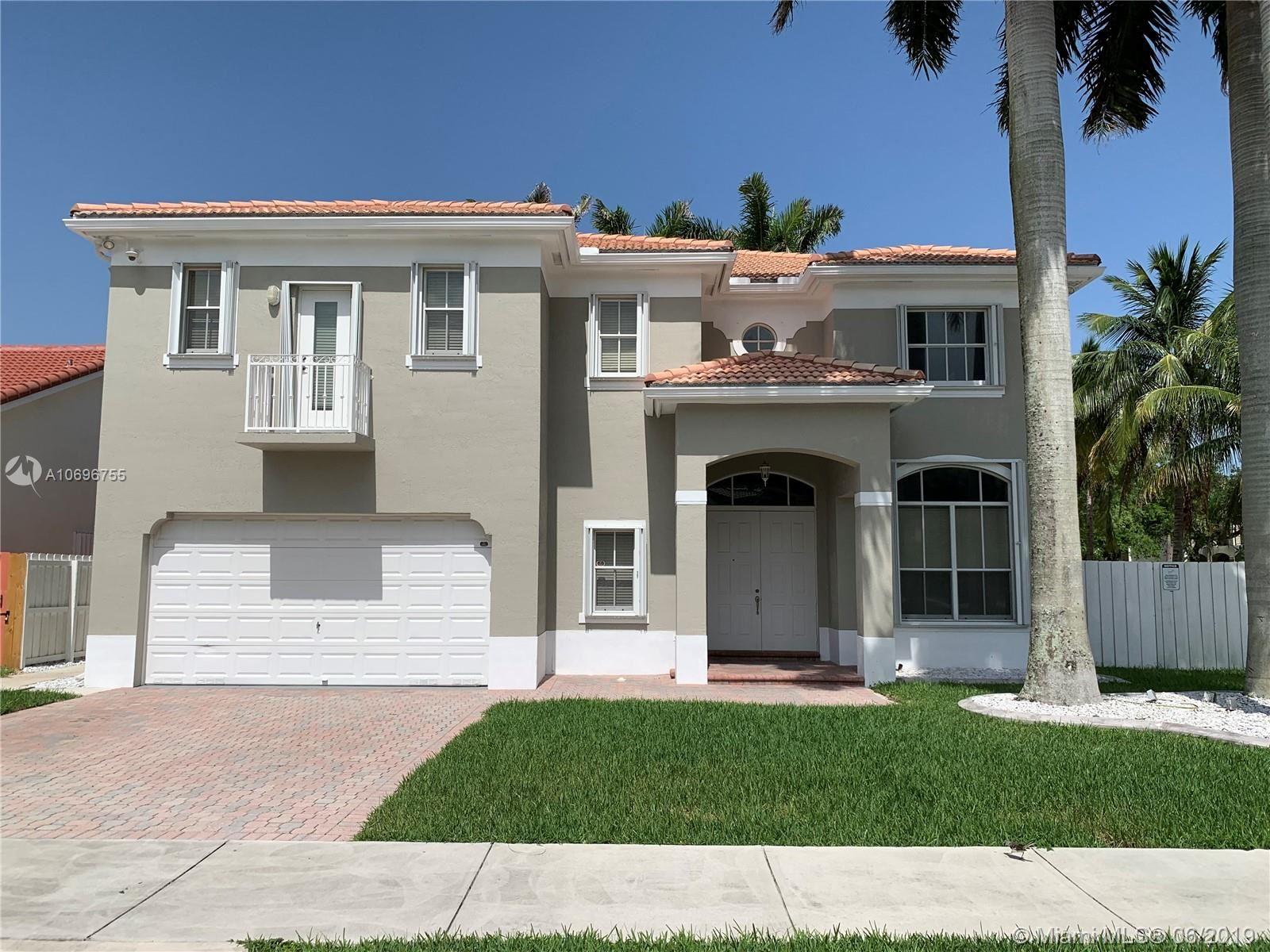 11543 SW 152nd Pl, Miami, FL 33196 - MLS#: A10696755