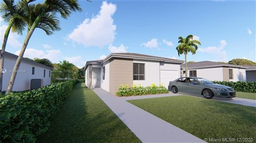 Photo of 1536 NW 4th St, Fort Lauderdale, FL 33311 (MLS # A10862756)