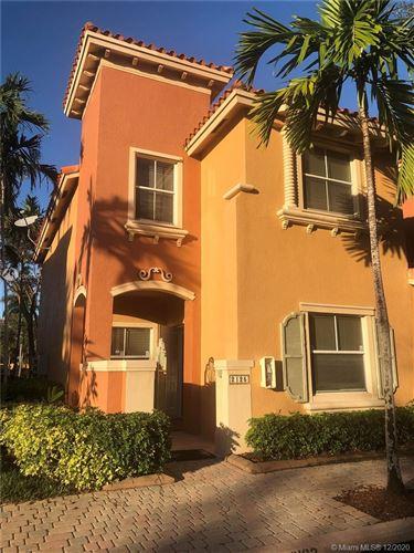 Photo of 2125 Anchor Ct, Dania Beach, FL 33312 (MLS # A10965757)