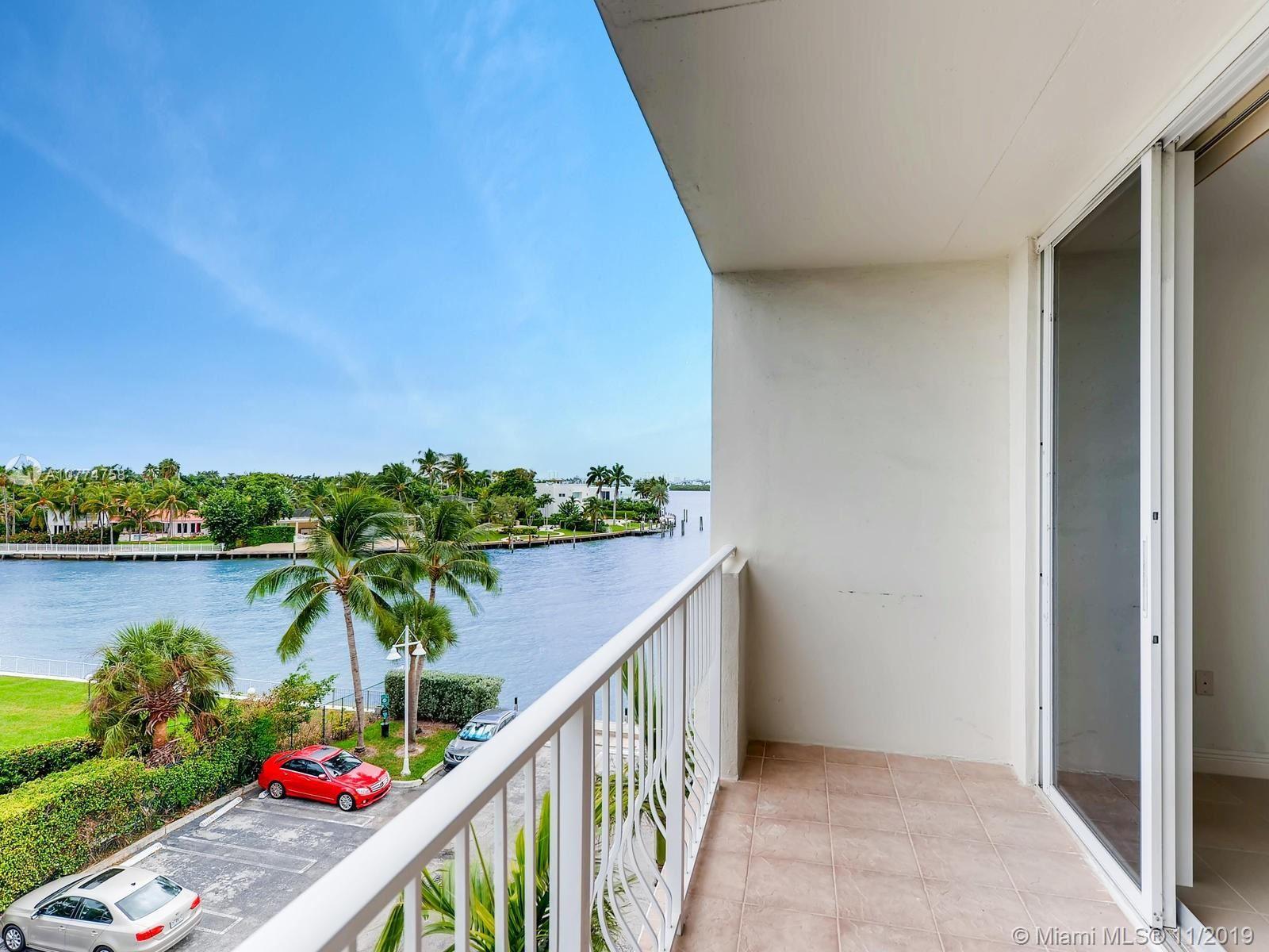 10350 W Bay Harbor Dr #4P, Bay Harbor Islands, FL 33154 - MLS#: A10774758