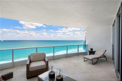 Photo of 1600 S Ocean Blvd #803, Lauderdale By The Sea, FL 33062 (MLS # A10861764)