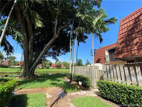 Photo of 9882 NW 6th Pl #9882, Plantation, FL 33324 (MLS # A10906764)