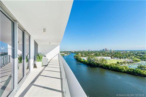 Photo of 1180 N Federal Hwy #1210, Fort Lauderdale, FL 33304 (MLS # A10740766)