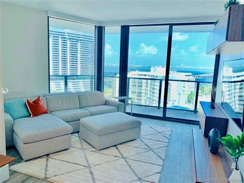 Photo of 501 NE 31st St #1201, Miami, FL 33137 (MLS # A10743774)