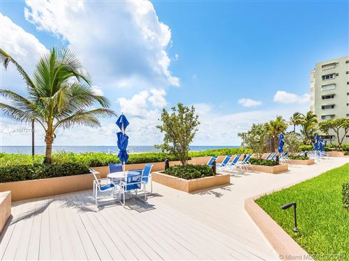 Photo of 1800 S Ocean Blvd #103, Lauderdale By The Sea, FL 33062 (MLS # A10472776)