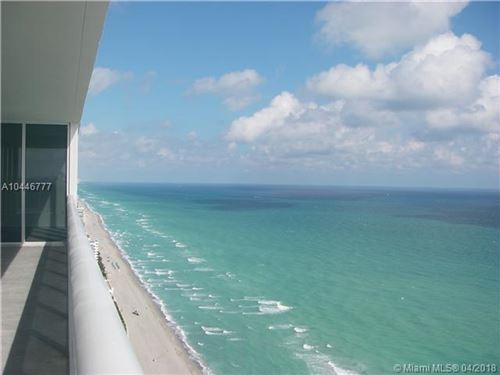 Photo of 1830 S OCEAN DR #4002, Hallandale, FL 33009 (MLS # A10446777)