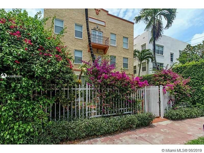 1350 Pennsylvania Ave #201, Miami Beach, FL 33139 - MLS#: A10695778