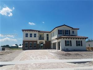 Photo of 6954 N Stillwater Shores Dr, Davie, FL 33314 (MLS # H10561782)
