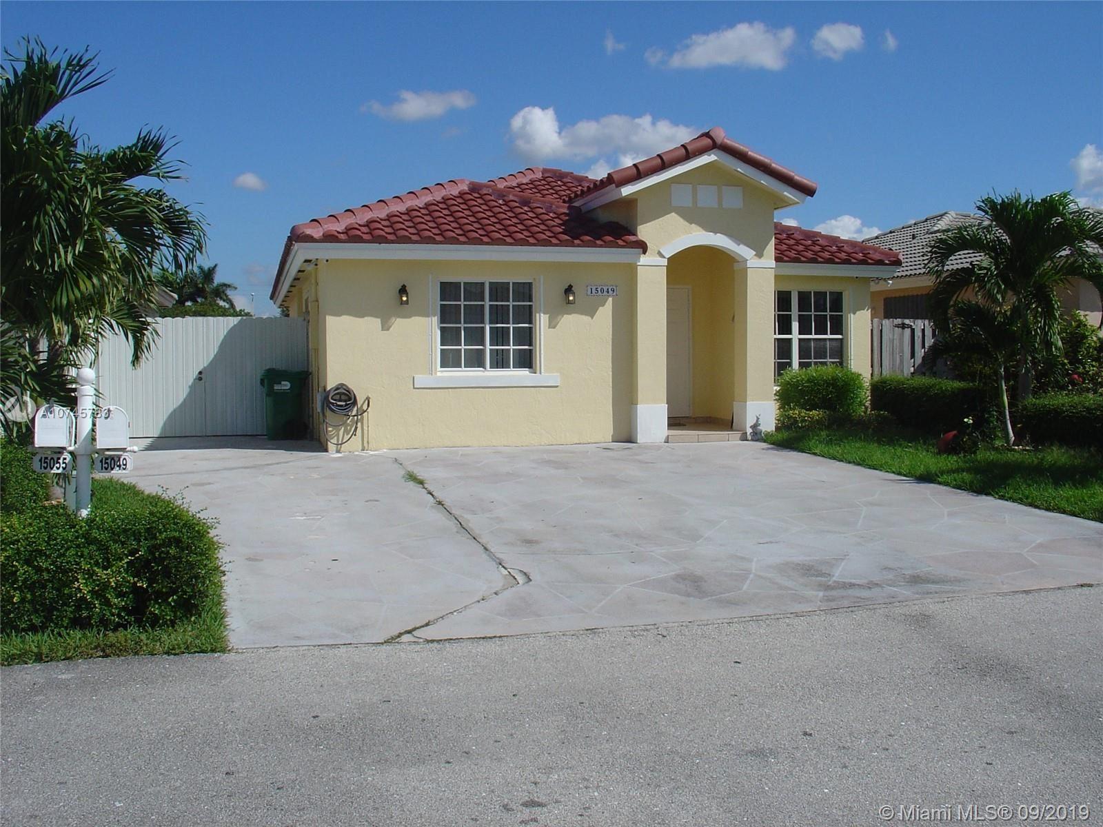 15049 SW 138th Ter, Miami, FL 33196 - MLS#: A10745783