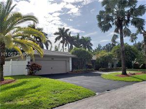 Photo of 6180 SW 56th Ct, Davie, FL 33314 (MLS # H10572786)