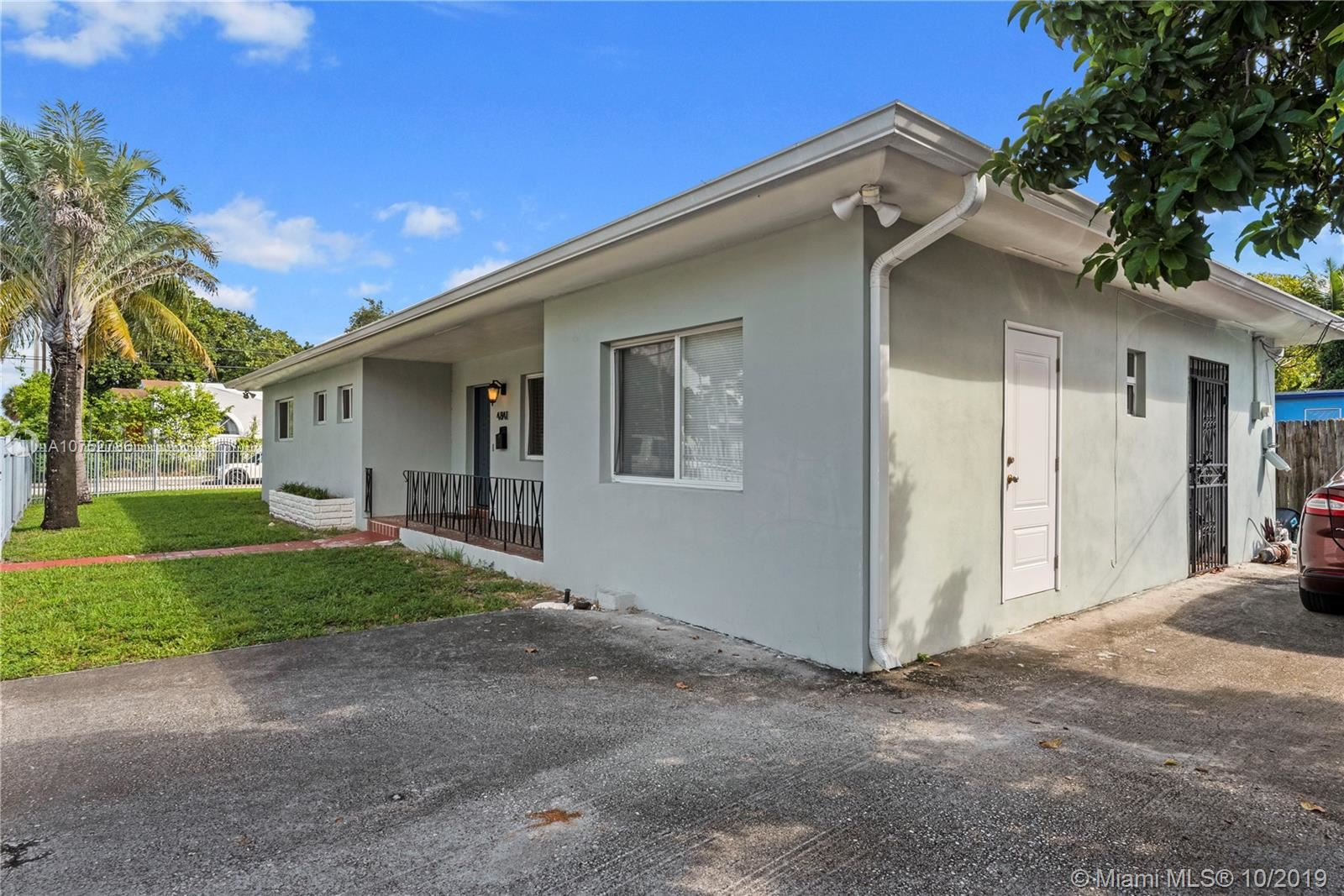 4841 NW 1st Ave, Miami, FL 33127 - MLS#: A10752786