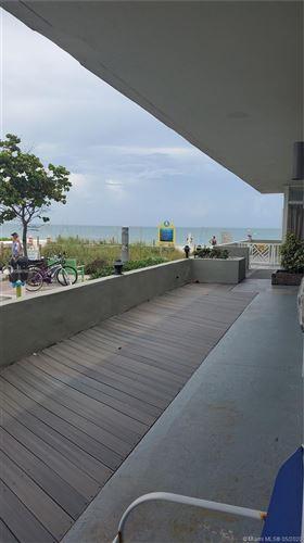 Photo of 4144 EL MAR DRIVE #3, Lauderdale By The Sea, FL 33308 (MLS # A10865788)