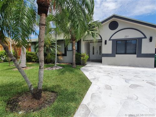 Photo of 231 SE 8th St, Dania Beach, FL 33004 (MLS # A10899790)