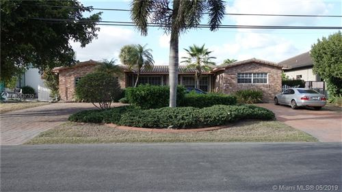 Photo of 436 Sunset Dr, Hallandale, FL 33009 (MLS # A10637792)