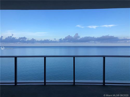 Photo of 15701 COLLINS AVENUE #3004, Sunny Isles Beach, FL 33160 (MLS # A10903793)