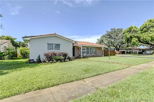 Photo of 5130 Mckinley St, Hollywood, FL 33021 (MLS # A10865796)