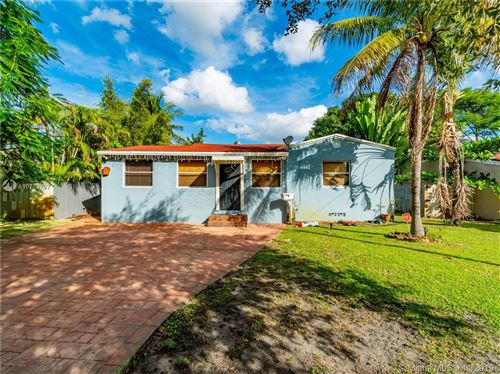 Photo of 1853 Mayo St, Hollywood, FL 33020 (MLS # A10773797)