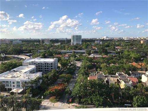Photo of 2475 BRICKELL AV #1602, Miami, FL 33129 (MLS # A10783809)