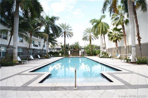 Photo of 2421 NE 65th St #509, Fort Lauderdale, FL 33308 (MLS # A10974816)