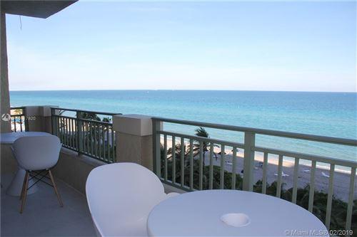 Photo of 2080 S Ocean Dr #511, Hallandale, FL 33009 (MLS # A10617820)