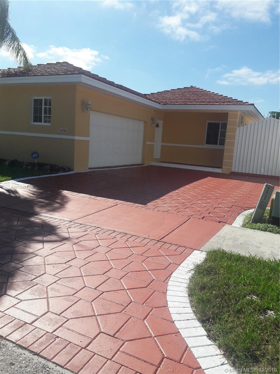 14196 SW 148th Ave, Miami, FL 33196 - MLS#: A10730821