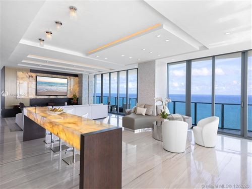 Photo of 19575 Collins Ave #33, Sunny Isles Beach, FL 33160 (MLS # A10971822)