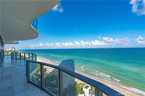 Photo of 19575 Collins Ave #11, Sunny Isles Beach, FL 33160 (MLS # A10870825)