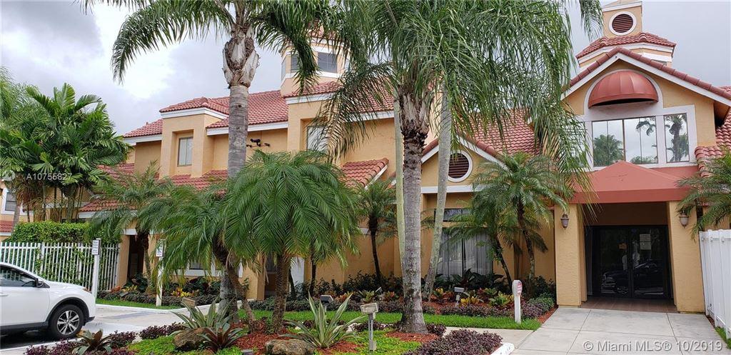 15591 SW 105th Ter #519, Miami, FL 33196 - MLS#: A10755827