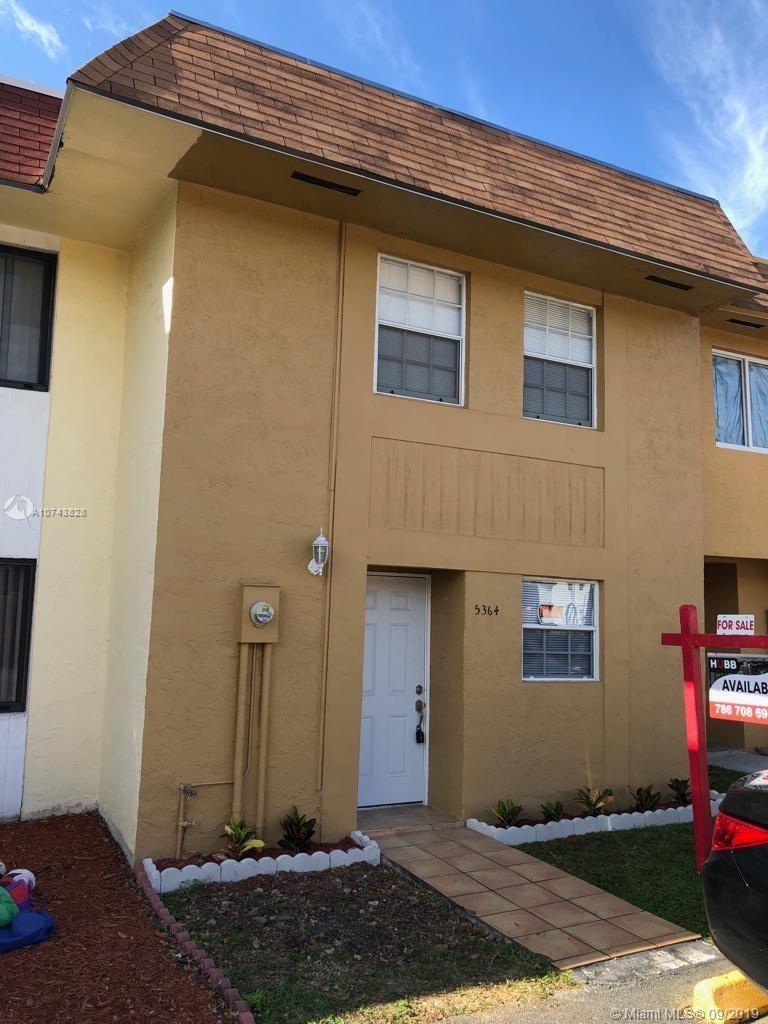 5364 W 23rd Ln #3, Hialeah, FL 33016 - MLS#: A10743828