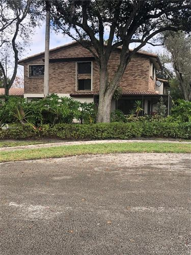 Photo of 12451 NW 3rd St #B4, Plantation, FL 33325 (MLS # A10818830)