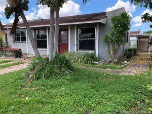 Photo of 12949 SW 50th St, Miami, FL 33175 (MLS # A10743840)