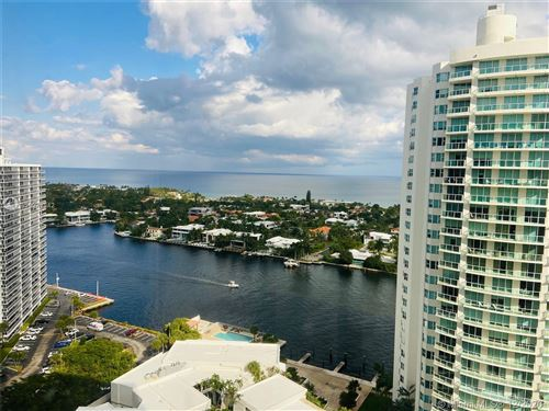 Photo of 20281 E Country Club Dr #2012, Aventura, FL 33180 (MLS # A10973842)