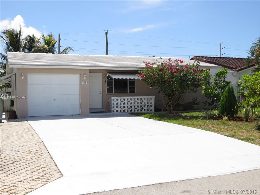 3820 NE 14th Ave, Pompano Beach, FL 33064 - #: A10709844