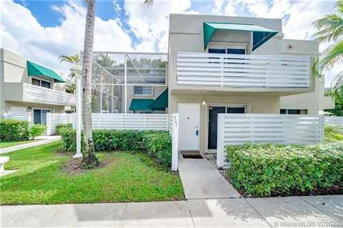 Photo of 567 NW 97th Ave #567, Plantation, FL 33324 (MLS # A10821849)