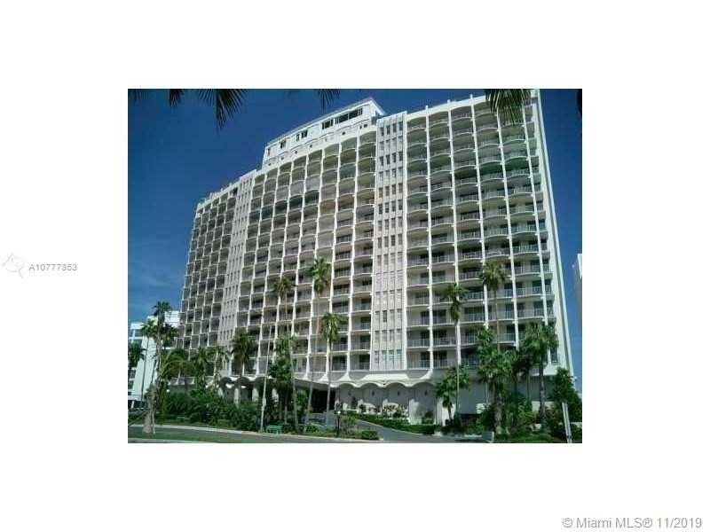 5401 Collins Ave #347, Miami Beach, FL 33140 - MLS#: A10777853