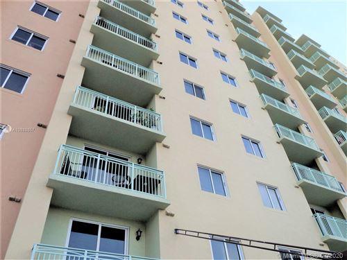 Photo of 3500 Coral Way #1112, Miami, FL 33145 (MLS # A10888857)