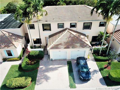 Photo of Pembroke Pines, FL 33027 (MLS # A10971858)