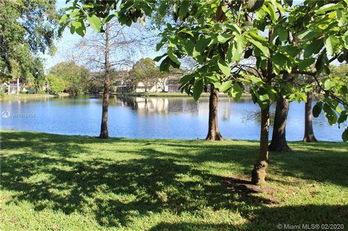 Photo of 9314 SW 1st St #306, Plantation, FL 33324 (MLS # A10818859)