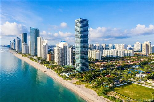 Photo of 19575 Collins Ave #9, Sunny Isles Beach, FL 33160 (MLS # A10886860)