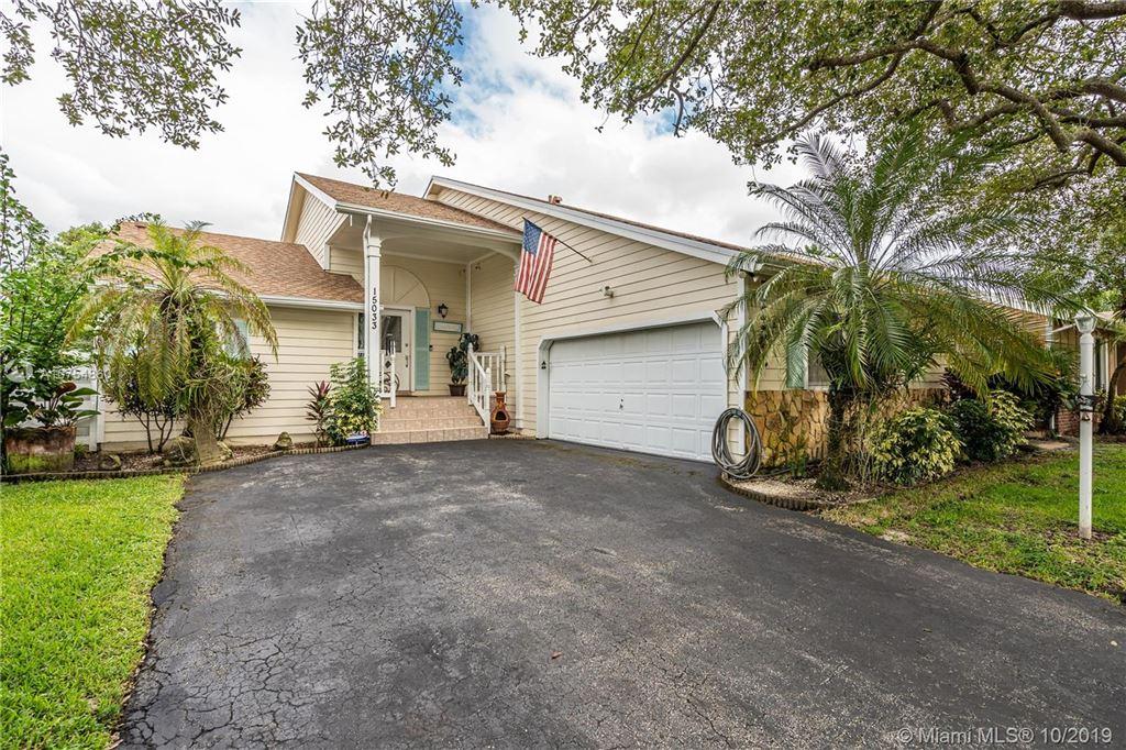 15033 SW 142nd Ct, Miami, FL 33186 - MLS#: A10754860