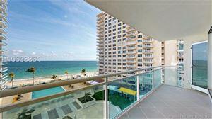Photo of 3900 Galt Ocean Dr #506, Fort Lauderdale, FL 33308 (MLS # H10603861)