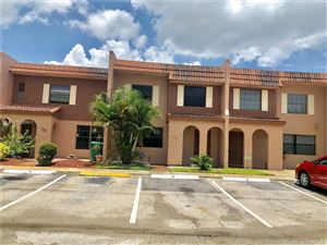 Photo of 14 Matador Ln #3-27, Davie, FL 33324 (MLS # A10688863)