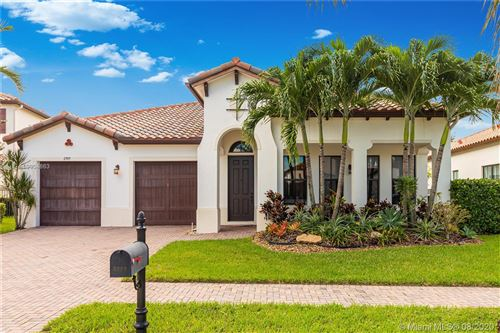 Photo of 2989 NW 82nd Ter, Cooper City, FL 33024 (MLS # A10904863)