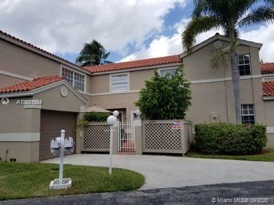 Photo of 10977 Long Boat Dr #10977, Cooper City, FL 33026 (MLS # A10931864)