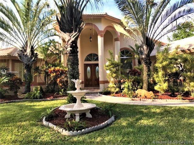 6871 NW 70th Pl, Parkland, FL 33067 - MLS#: A10656864